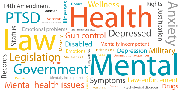 Mental Health and Executive Gun Control: A Toxic Mixture