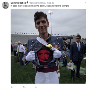 Communist West Point Rapone