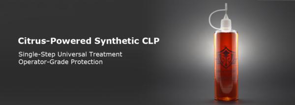 Adiga Armory Citrus Synthetic CLP