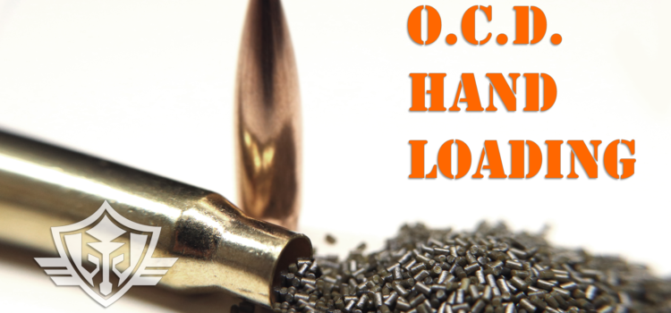 Tips and Tricks for Hand Loading Precision, Long-Range Rifle Ammo