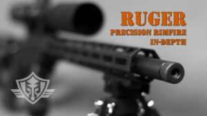Ruger Precision Rimfire