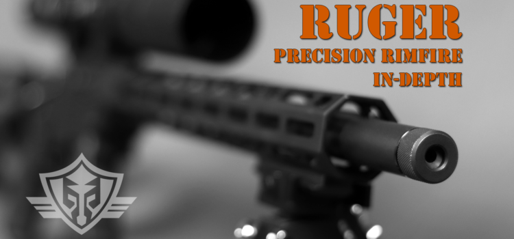 Hope or Hype? In-Depth Review: Ruger Precision Rimfire .22LR
