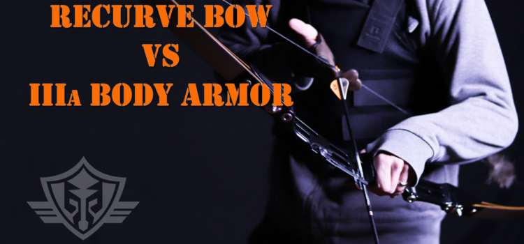 Recurve Bow and Kevlar Armor