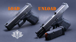 loading handguns