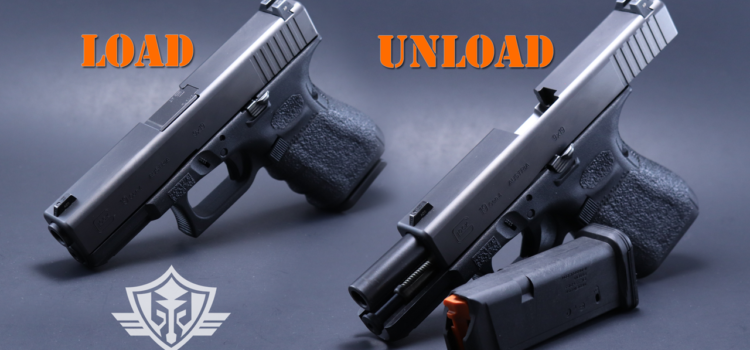 Handguns/Pistols 101: How to Safely Load and Unload a Semi-Auto Pistol and Magazine